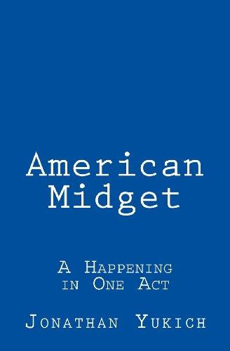 9780615858333: American Midget