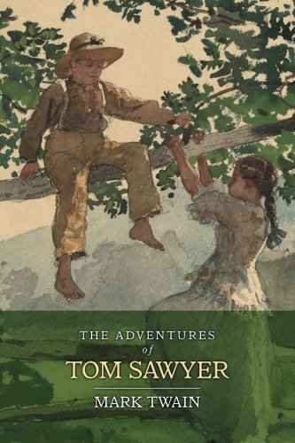 9780615858517: The Adventures of Tom Sawyer