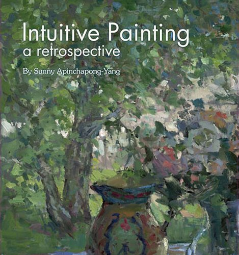 9780615859453: Intuitive Painting; a retrospective