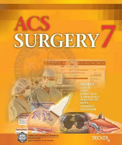 9780615859743: Acs Surgery: Principles and Practice[2 Volume Set]