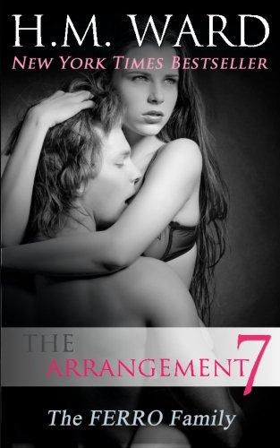 9780615860787: The Arrangement Vol. 7: The Ferro Family (Volume 7)
