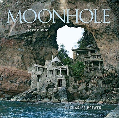 9780615860954: Moonhole