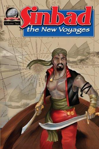 9780615861500: Sinbad: The New Voyages Volume 2