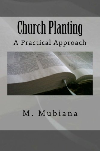 9780615862101: Church Planting: A Practical Approach