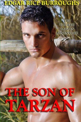 9780615862705: The Son of Tarzan (Volume 4)