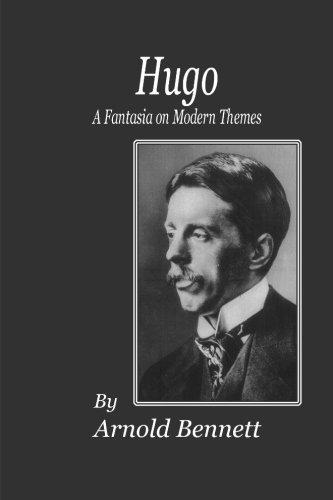 9780615863207: Hugo - A Fantasia on Modern Themes