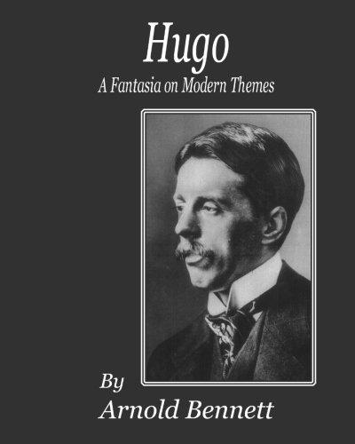 9780615863214: Hugo - A Fantasia on Modern Themes (Large Print Edition)