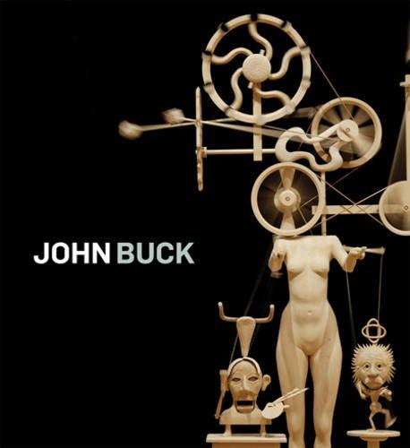 9780615864525: John Buck