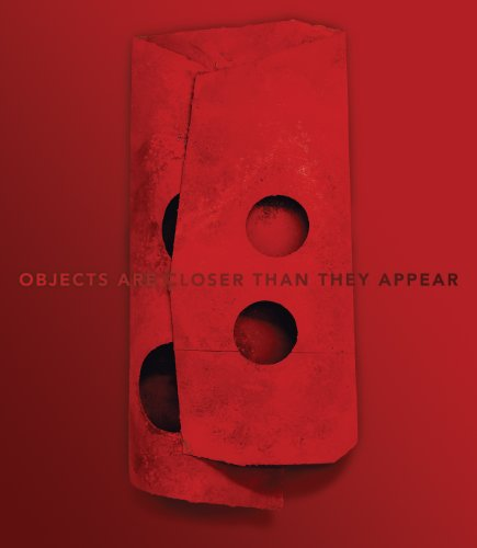 9780615864549: Manfred Müller: Objects Are Closer Than They Appear