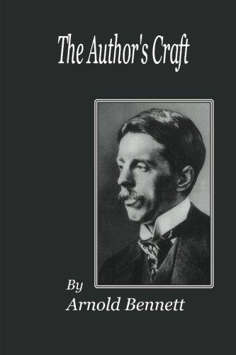 9780615864761: The Author's Craft