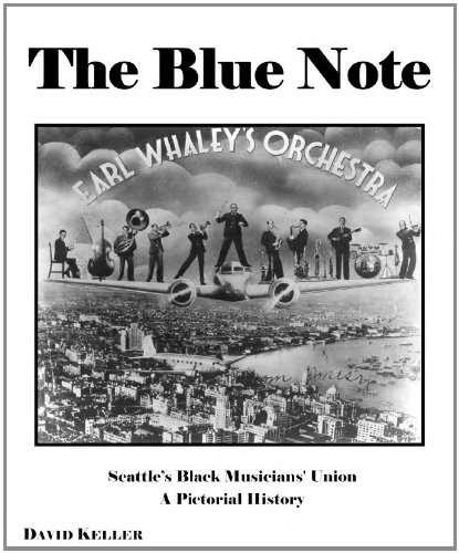 9780615867816: The Blue Note