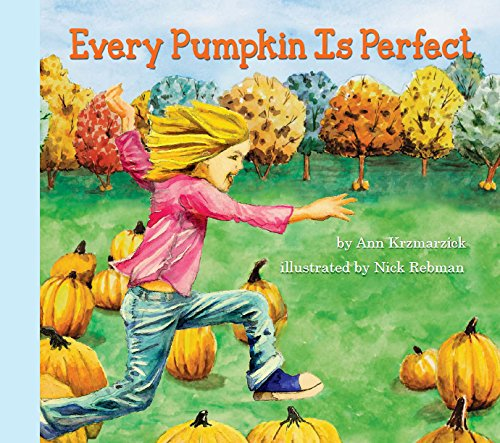 9780615867885: Every Pumpkin Is Perfect