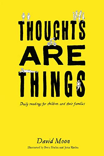 9780615869520: Thoughts Are Things: Daily readings for children and their families