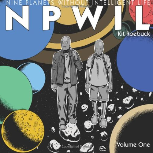 9780615871448: NPWIL: Nine Planets Without Intelligent Life: Volume One (Volume 1)