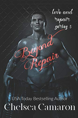 9780615871509: Beyond Repair: 3 (Daddy's Girls)