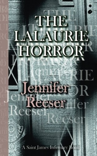 9780615872629: The Lalaurie Horror