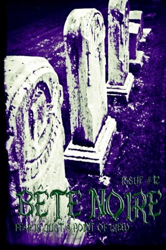 9780615873596: Bete Noire Issue #12