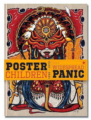 9780615873909: Poster Children: The Art of Widespread Panic 1986-2013 (2013-01-01)