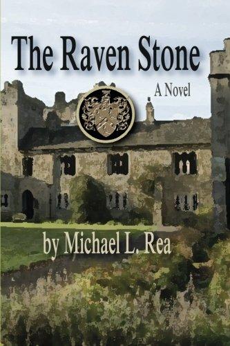 9780615879536: The Raven Stone