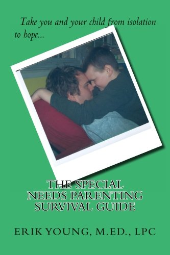 9780615880037: Special Needs Parenting Survival Guide