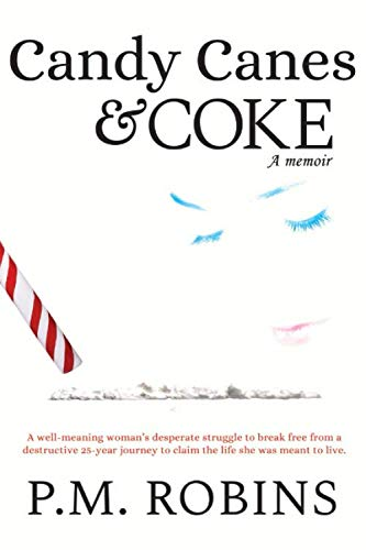 Candy Canes and Coke: Robins-Makaila, Momi
