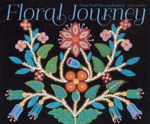 9780615881164: Floral Journey: Native North American Beadwork