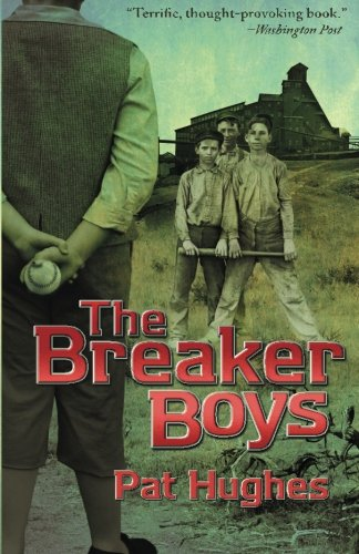 9780615881676: The Breaker Boys