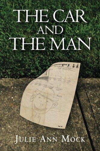 The Car and The Man: Julie Ann Mock