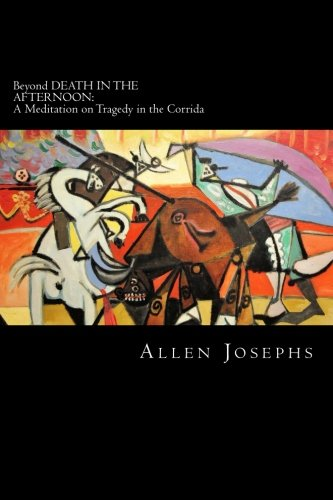 9780615882192: Beyond DEATH IN THE AFTERNOON: A Meditation on Tragedy in the Corrida