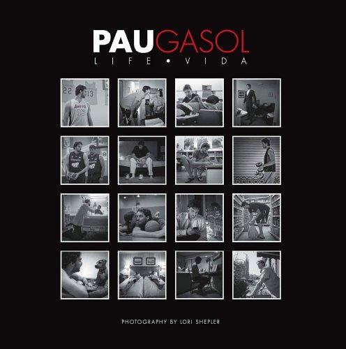 9780615882826: Pau Gasol: Life / Vida