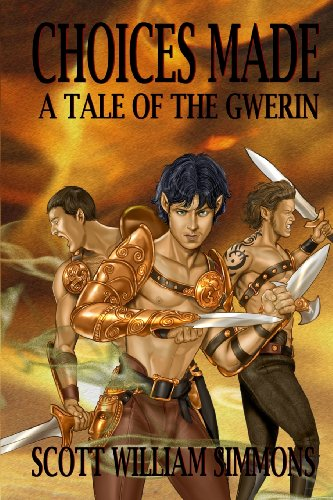9780615883823: Choices Made - A Tale of the Gwerin: 1