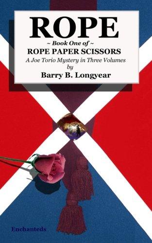 9780615883854: Rope: Book One of Rope Paper Scissors (Joe Torio Mystery)