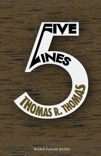 9780615884134: Five Lines