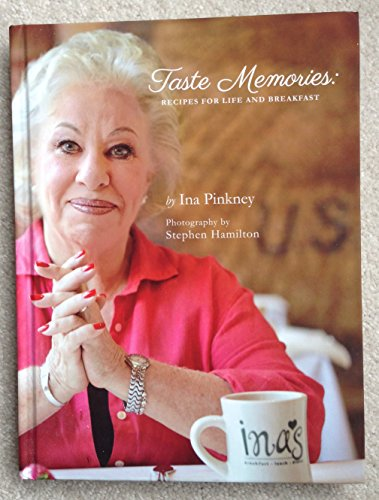 9780615884523: Taste Memories: Recipes for Life and Breakfast