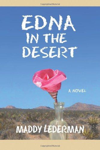 9780615884738: Edna in the Desert