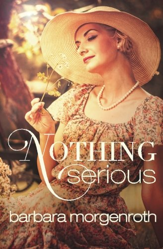 Nothing Serious: Barbara Morgenroth