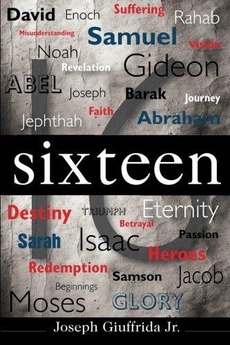 Sixteen: Joseph Giuffrida