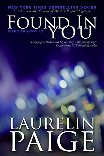 9780615887760: Found In You (Fixed - Book 2) (Fixed Series) (Volume 2)