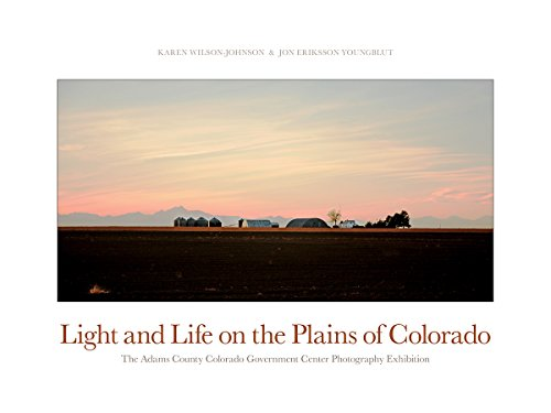 9780615887937: Light and Life on the Plains of Colorado