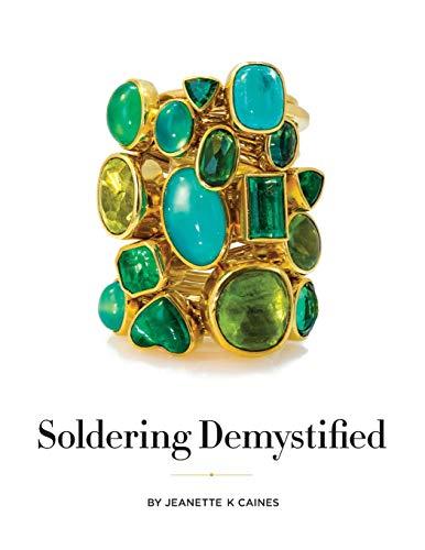9780615888422: Soldering Demystified