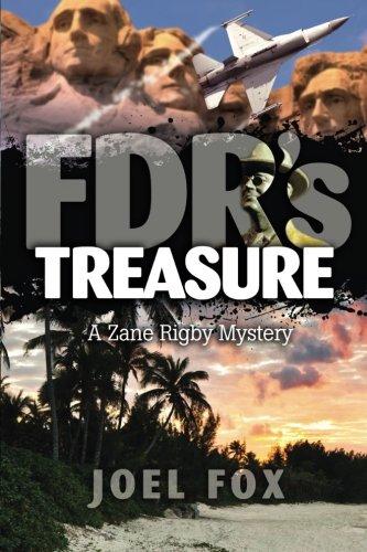 FDRs Treasure: Joel Fox
