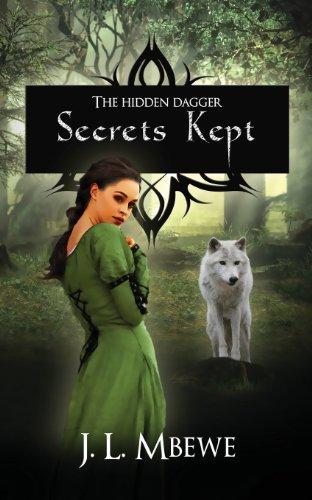 9780615891491: Secrets Kept