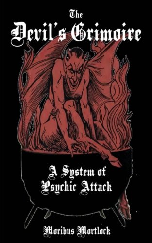9780615891835: The Devil's Grimoire: A System of Psychic Attack (Volume 1) (Spanish Edition)