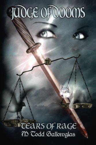 9780615891941: Judge of Dooms: 4