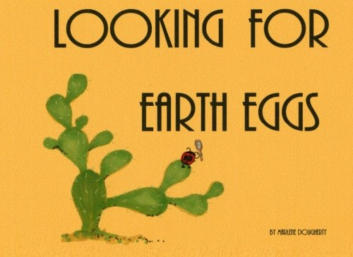 9780615892207: Looking for Earth Eggs