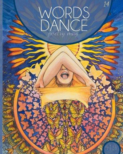 9780615892399: Words Dance 14