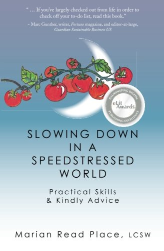 Slowing Down in a Speedstressed World: Practical: Place, Marian Read