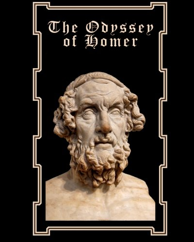 9780615894249: The Odyssey of Homer (Large Print)