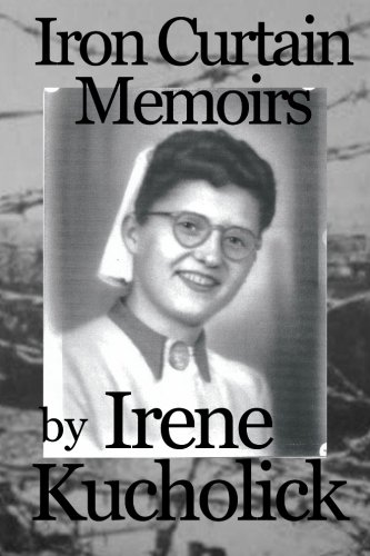 9780615894928: Iron Curtain Memoirs: Before, Behind and Escape