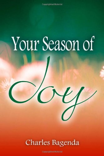 9780615895871: Your Season Of Joy